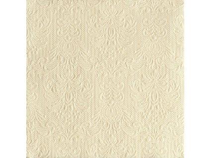 Napkin 33 Elegance Cream