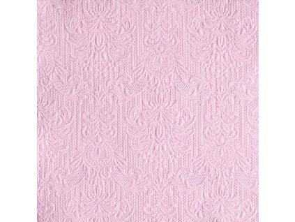 Napkin 33 Elegance Rose