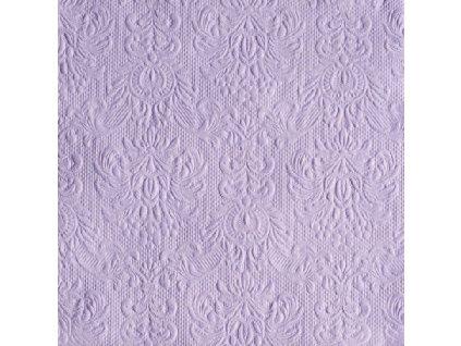 Napkin 33 Elegance Lavender