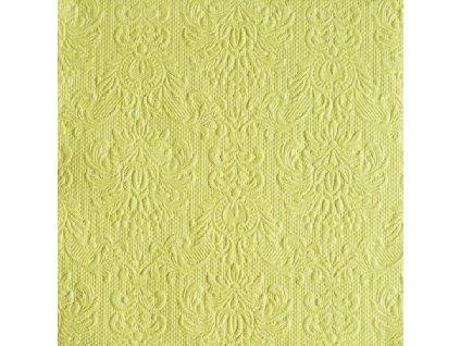 Napkin 33 Elegance Light Green