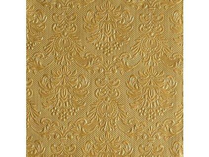 Napkin 33 Elegance Gold