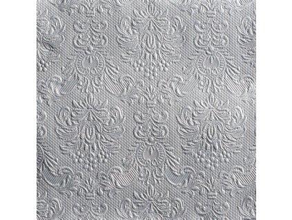 Ubrousky 33 Elegance Silver