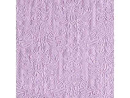 Napkin 33 Elegance Light Purple