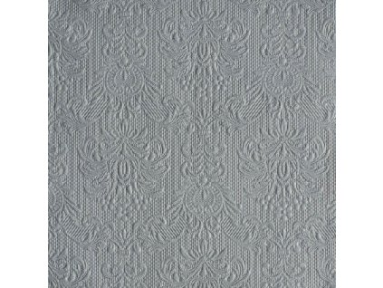 Napkin 33 Elegance Grey