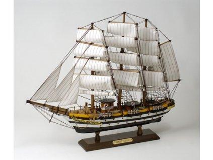 Loď - AMERIGO VESPUCCI