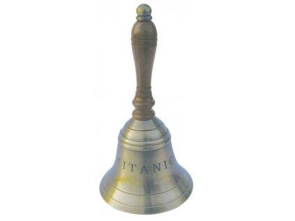 zvonek TITANIC