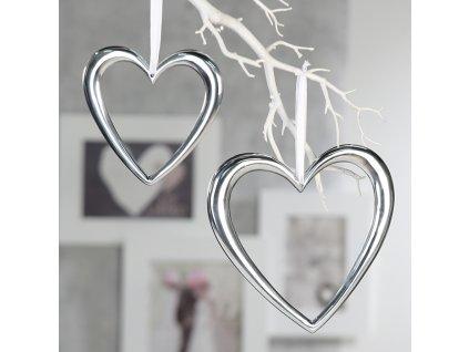 Návěs srdce