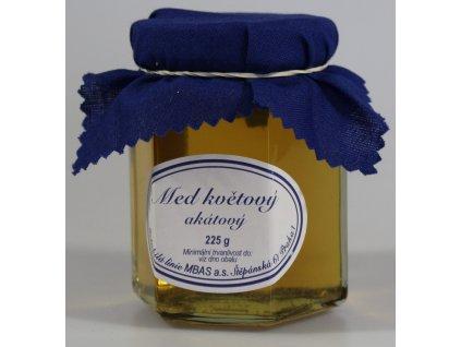 Med květový akátový 225 g