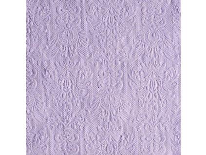 Ubrousky 40 Elegance Lavender
