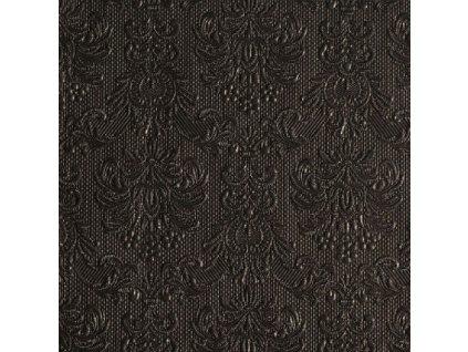 Ubrousky 40 Elegance Black