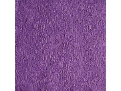 Ubrousky 40 Elegance Purple