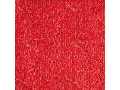 Ubrousky 40 Elegance Red