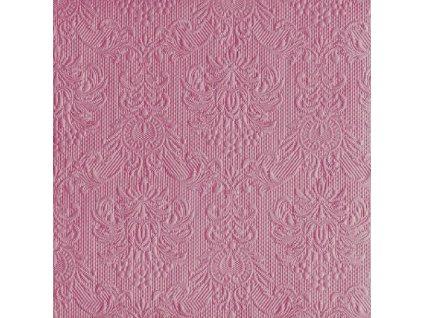 Ubrousky 40 Elegance Pale Rose