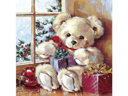 Ubrousky 33 Teddy Bear