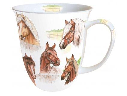 Hrnek 0.4 L Horse Range