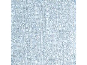 Napkin 33 Elegance Pearl Blue