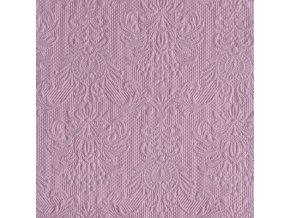 Napkin 33 Elegance Pale Lilac