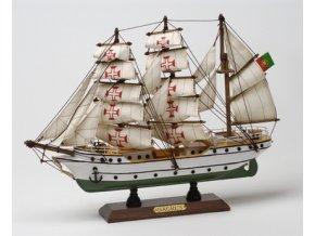 Loď  - SAGRES
