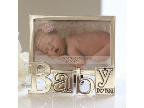 Foto rámeček Baby