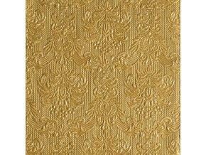 Ubrousky 40 Elegance Gold