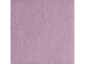 Ubrousky 40 Elegance Pale Lilac