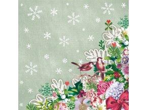 Ubrousky 33 Embroidery